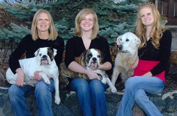 Noah's Critters Pet Sitting Service in Tyler, Texas Mary Katzke Owner