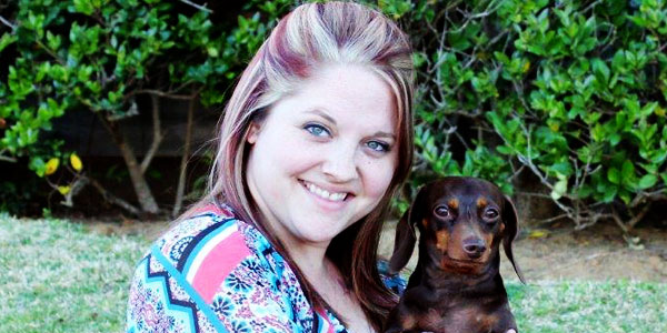Noah's Critters Pet Sitting Service in Tyler, Texas Nicole Brown